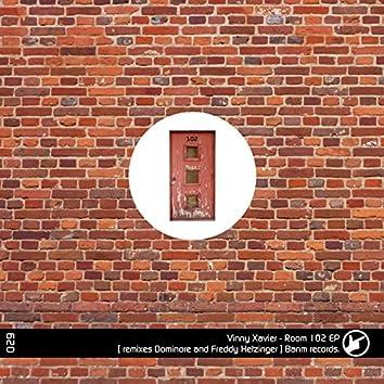 Room 102 EP