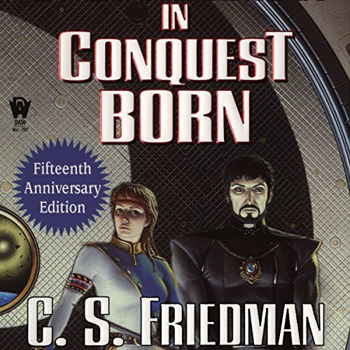 In Conquest Born cover art