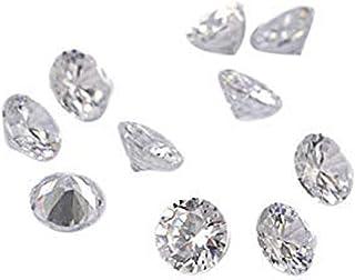Gemhub CVD Lab Grown Loose Diamond VVS/VS EF Diamonds 2.40-2.50 MM