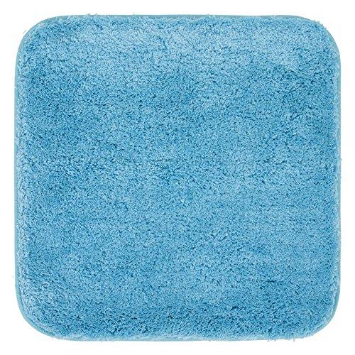 Differnz 31.102.49 badmat blauw