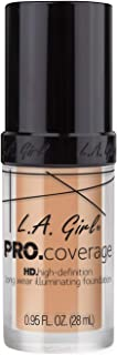 Best l.a girl foundation price Reviews
