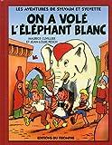 Sylvain et Sylvette N°2 grand format - On a volé l'éléphant blanc