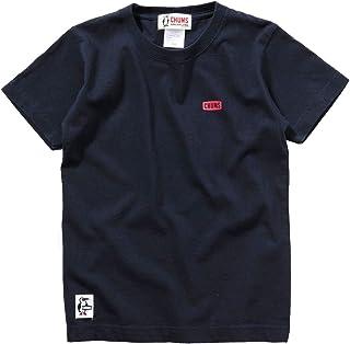 チャムス(チャムス) キッズ ブービースプラッターTシャツ CH21-1073-N001