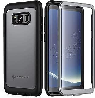 Carbon Fiber Samsung S8 Case