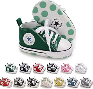 converse crib shoes