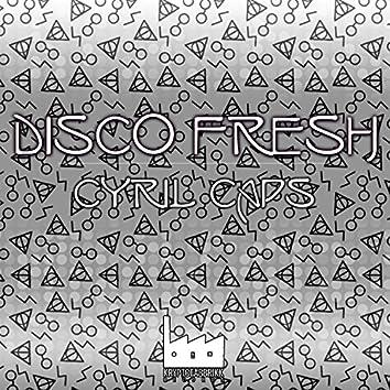 Disco Fresh