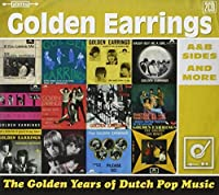 Golden Years of Dutch Pop Music by GOLDEN EARRINGS
