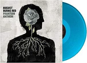 Phantom Anthem - Exclusive Limited Edition Transparent Sea Blue Colored 2x Vinyl LP #/1000