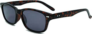 In Style Eyes InSight, Classic Full Reader Sunglasses. Not Bifocals