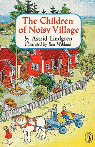 The Children of Noisy Villageの詳細を見る