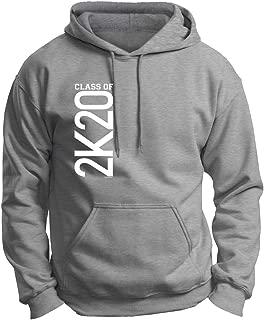 Graduation 2020 Gifts Class of 2020 2K20 Graduation Premium Hoodie Sweatshirt