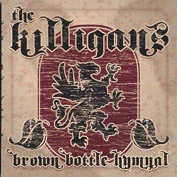 Brown Bottle Hymnal
