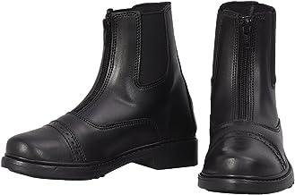 Amazon.com: Boots for Horseback Riding