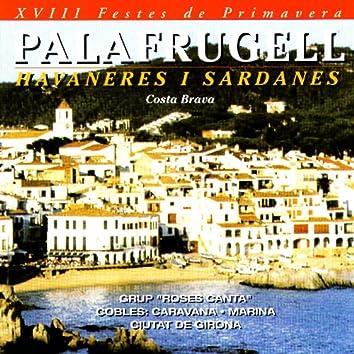XVII Festes de Primavera de Palafrugell
