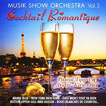 Cocktail romantique, Vol. 3