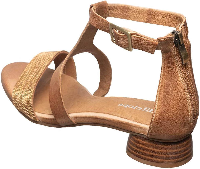 Antelope Women's B15 Leather Nila