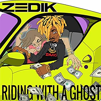 Riding with a Ghost