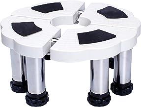 LYQQQQ Verstelbare airconditioning, houder, machine, vergroting van het rek, 38-51 cm (grootte: hoogte 29-32 cm)
