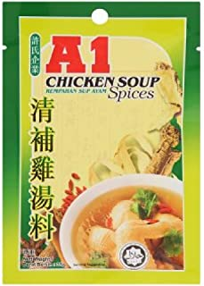 Best a1 chicken soup spices Reviews