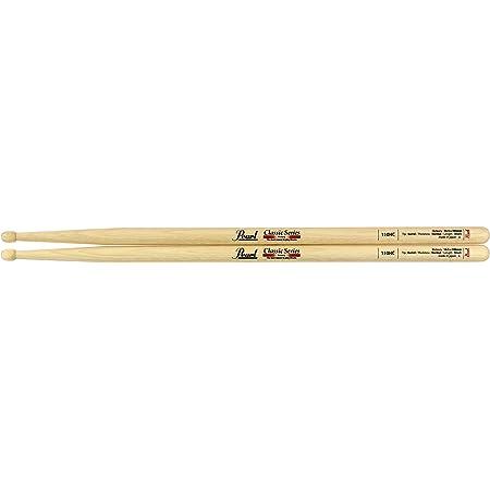 Pearl パール ドラムスティック 110HC