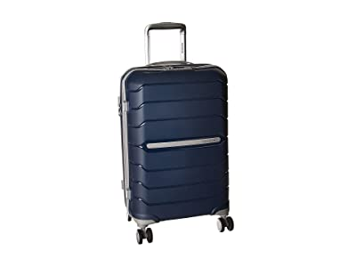 Samsonite Freeform 21 Spinner (Navy) Luggage