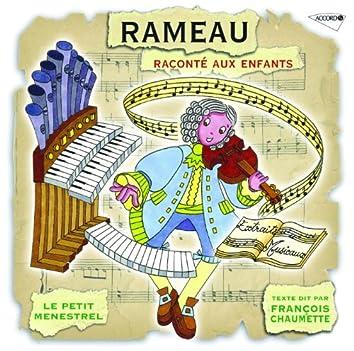 Le Petit Ménestrel: Rameau raconté aux enfants