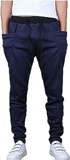Men's Casual Jogging Harem Pants Joggers