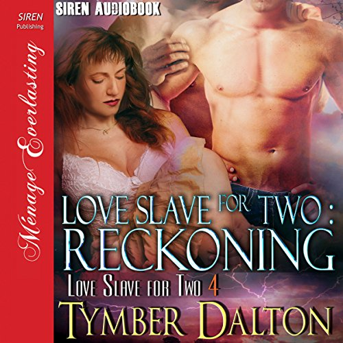 Love Slave for Two: Reckoning cover art