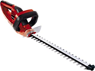 comprar comparacion Einhell 3403370 GC-EH 4550 - Recortasetos Electrico, 450W (longitud de corte: 500mm, longitud de la hoja: 560mm, espacio e...