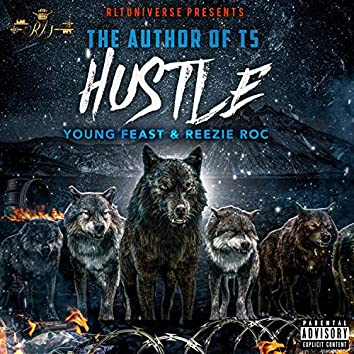 My Ambition (Hustle) [feat. Reezie Roc & Young Feast]