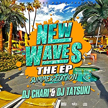 NEW WAVES THE EP -SUMMER EDITION-