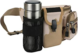 desert canvas water bag