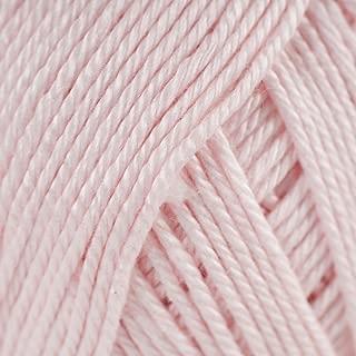 Sublime Egyptian Cotton Dk - 323 Pale Pink