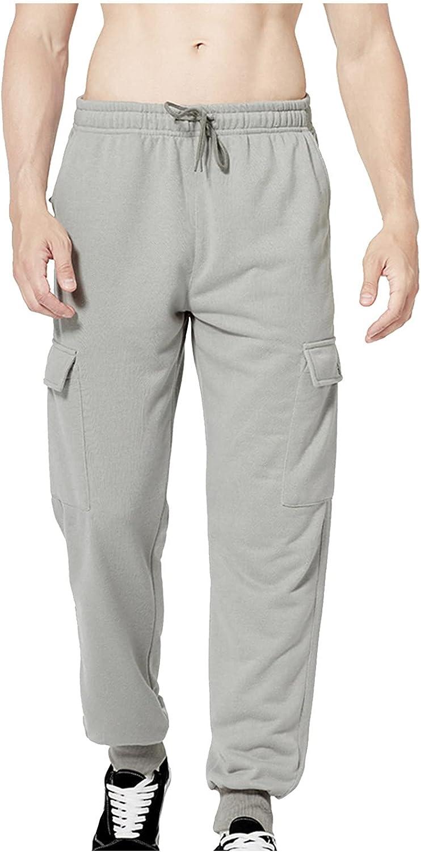 QTOCIO Pants Men'sTactical Sports Run Casual Ultra-Cheap Deals Cheap mail order sales Fitness