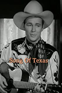 Song Of Texas