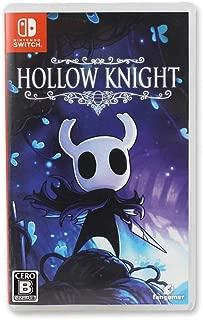 Hollow Knight (ホロウナイト) - Switch (【永久封入特典】オリジナル説明書・ホロウネストの折り畳み地図 同梱)