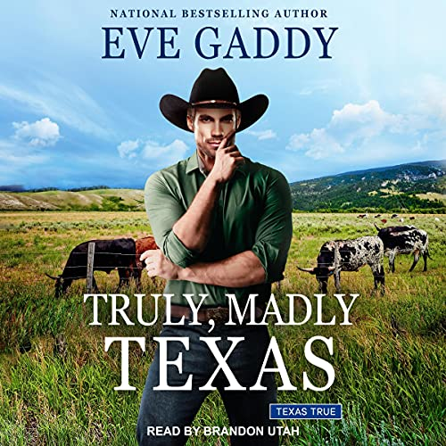 Truly, Madly Texas cover art