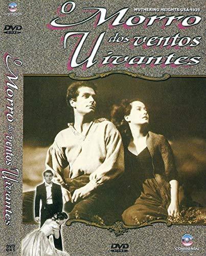 O Morro Dos Ventos Uivantes (Wuthering Heights/USA - 1939)