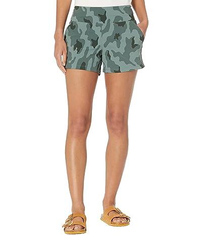 Mountain Hardwear Dynama/2 Shorts