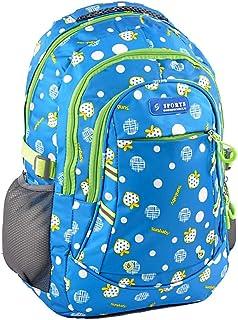 Backpack for Unisex, Size 16, Blue
