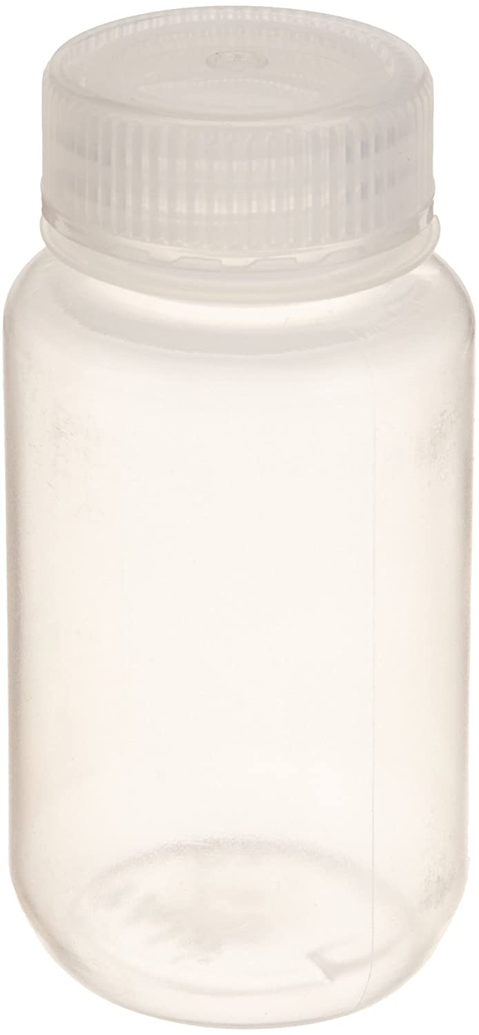 United Scientific 33307 Polypropylene Reagent Bottle Wide Mouth Ranking New York Mall integrated 1st place