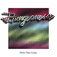 Drive You Crazy [12 inch Analog]