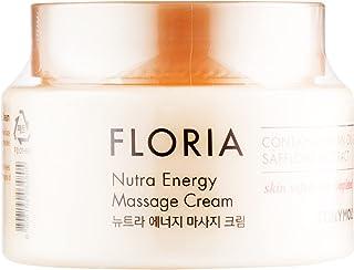 Tony Moly Floria Nutra Energy Massage Cream 200 ml