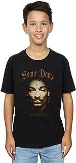 Snoop Dogg Boys Tha Doggfather T-Shirt