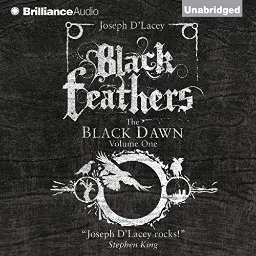 Black Feathers cover art