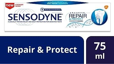 Sensodyne Advanced Repair & Protect, 75 ml