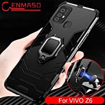 جرابات مناسبة - جراب فيفو Z6 S6 S5 لهاتف Vivo X30 PRo Z5X Y17 Y3 Y93 Y95 Y91 Y97 Y83 Y89 Y85 V9 Y66 Y67 For Vivo Y19 WHRS-4001000155838-013