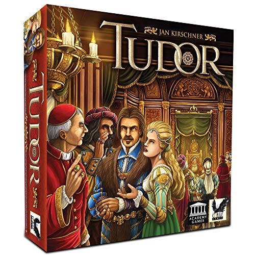 Tudor JungleDealsBlog.com