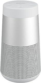 Bose SoundLink Revolve Portable Bluetooth 360 Speaker, Lux Grey