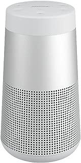 Bose SoundLink Revolve Portable Bluetooth 360 Speaker - Lux Grey